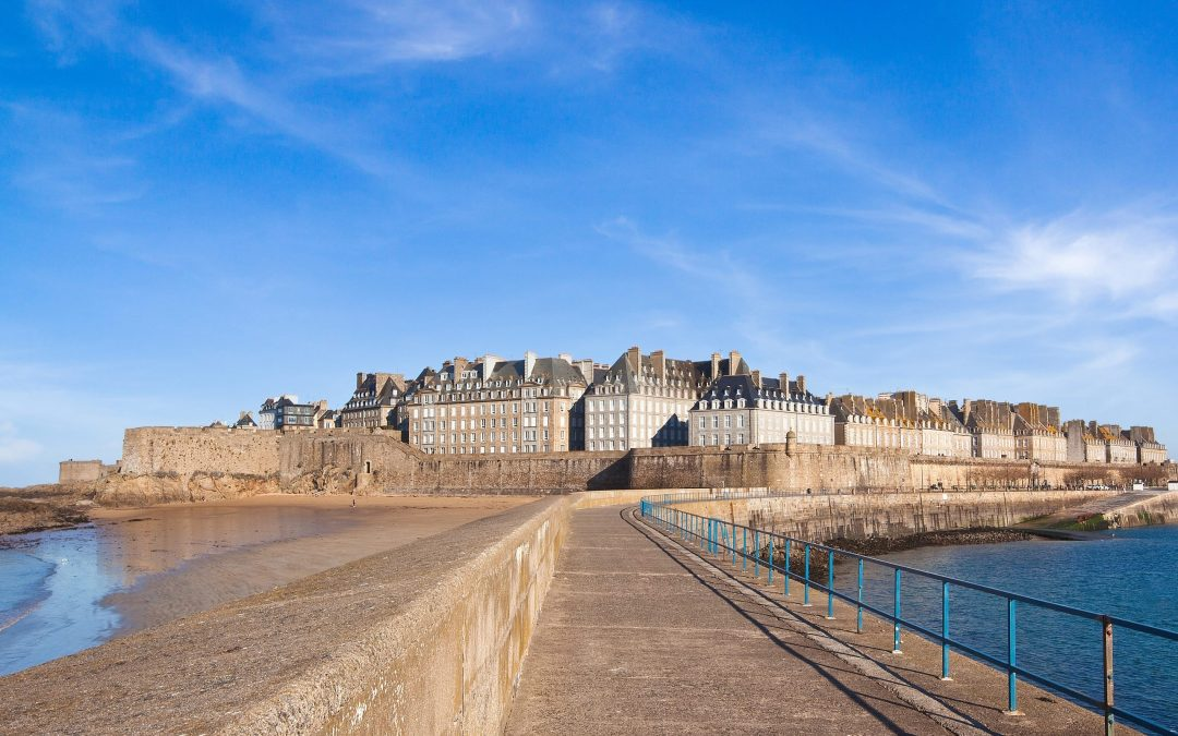 Western France Travel Guide