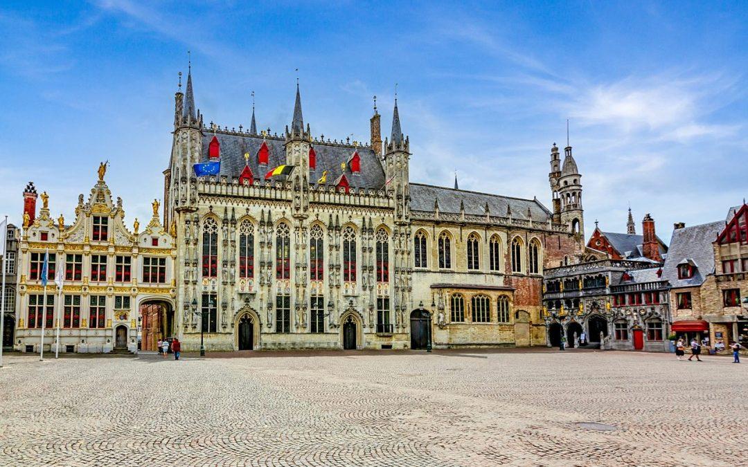 Bruges Travel Guide, Belgium