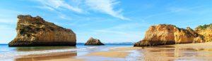 Praia do Camilo Beach Po