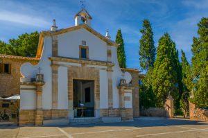 Calvari Chapel Pollemca Majorca