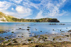 Lulworth Cove Dorset