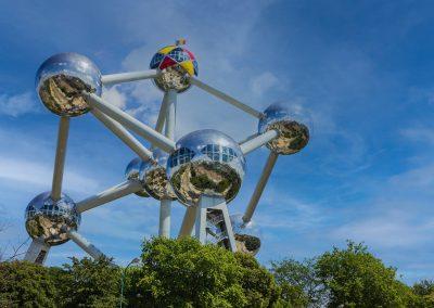 The Atomium (Brussels)