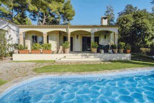 Villa Ca'n Leon Majorca